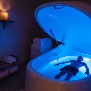 Methods of Recovery: Float Therapy