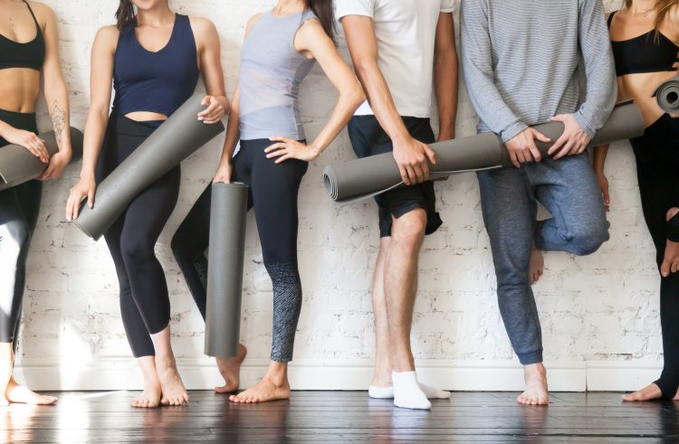 Boutique Fitness: Find Your Tribe