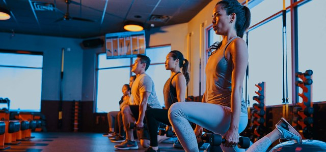 Orangetheory Fitness Opening New Studio in Melrose