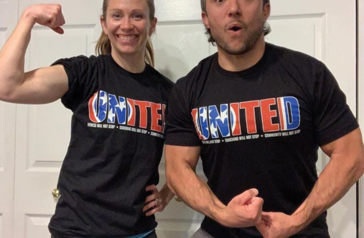 Local Apparel Company Rallies for the Nashville Community During COVID