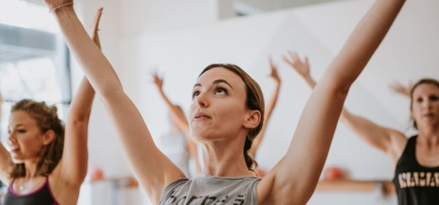 barre3 Nashville Offers LIVESTREAM and Outdoor Classes Upon Reopening