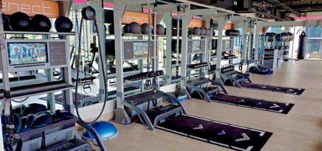 Kenect Nashville Adds Virtual On-Demand Training Bays