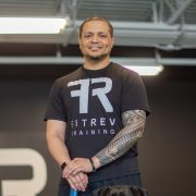 From Blackhawk Helicopter Pilot to Fitness Entrepreneur