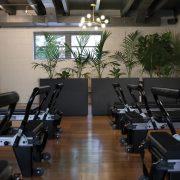 Marathon Pilates Completes Expansion During Shutdown