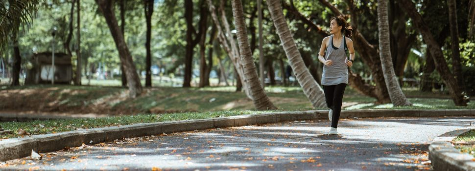 The Capitol Hill Circuit: Full Body Workout
