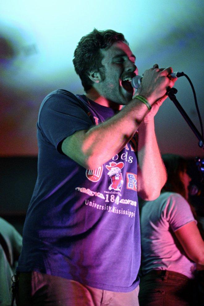 East Nashville Underground 2013 by Wrenne Evans 22