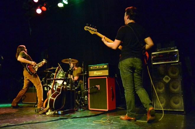 June 25 2012 Exit In Nashville Fringe Festival