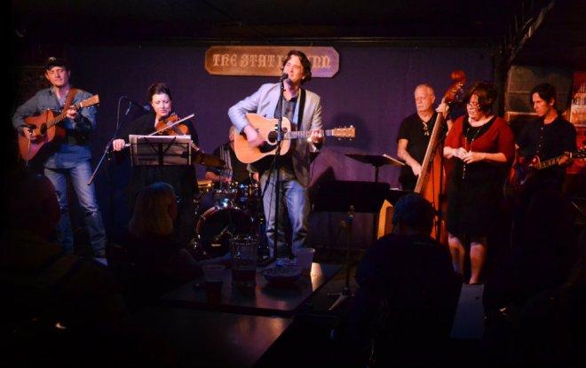 Peter Cooper Station Inn Nashville