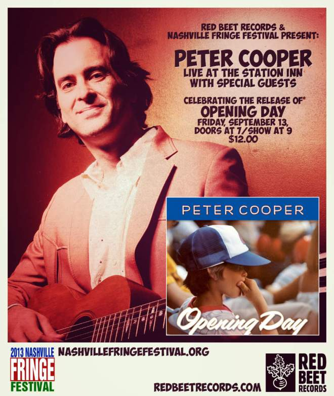 Peter Cooper Station Inn