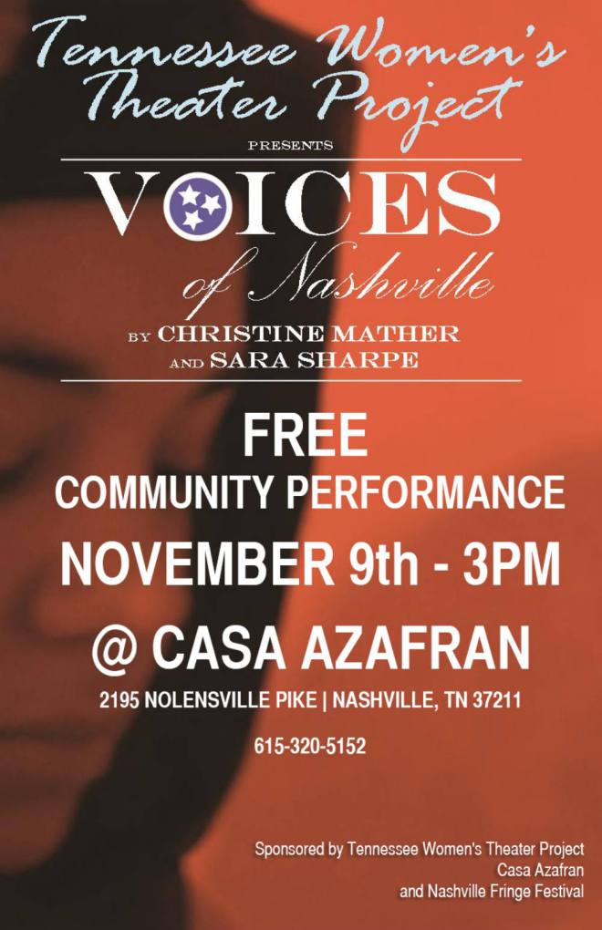 Voices of Nashville