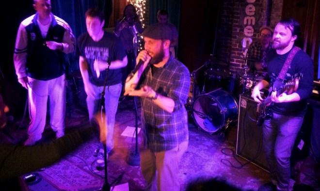 Nate James ET Al-D Grips Basement Nashville 02
