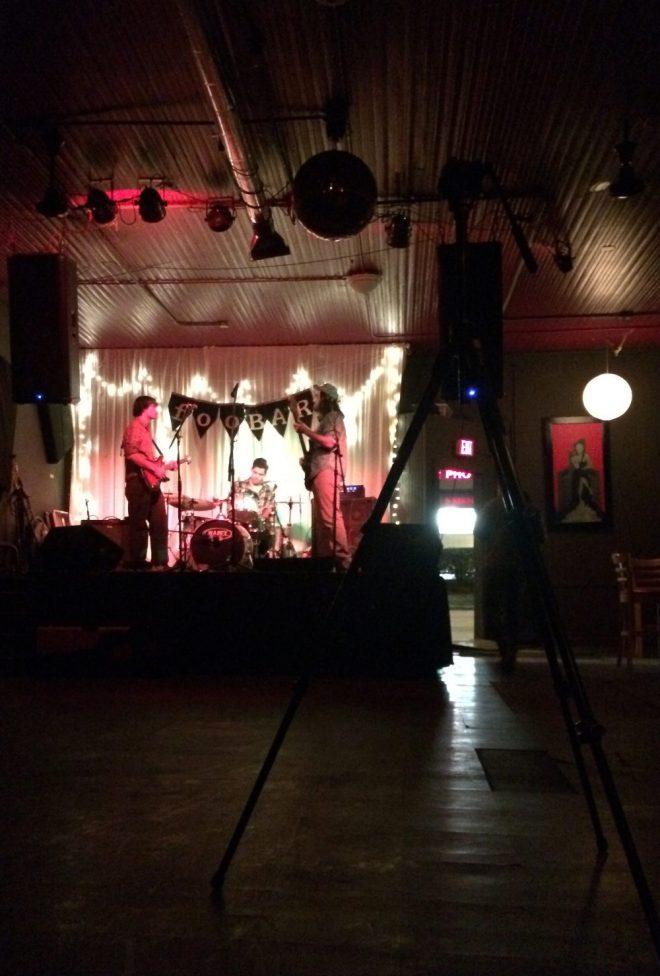 P4 band fooBAR Nashville January 2014 02