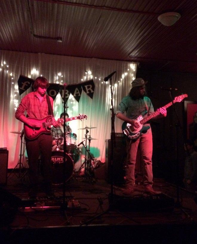 P4 band fooBAR Nashville January 2014 03