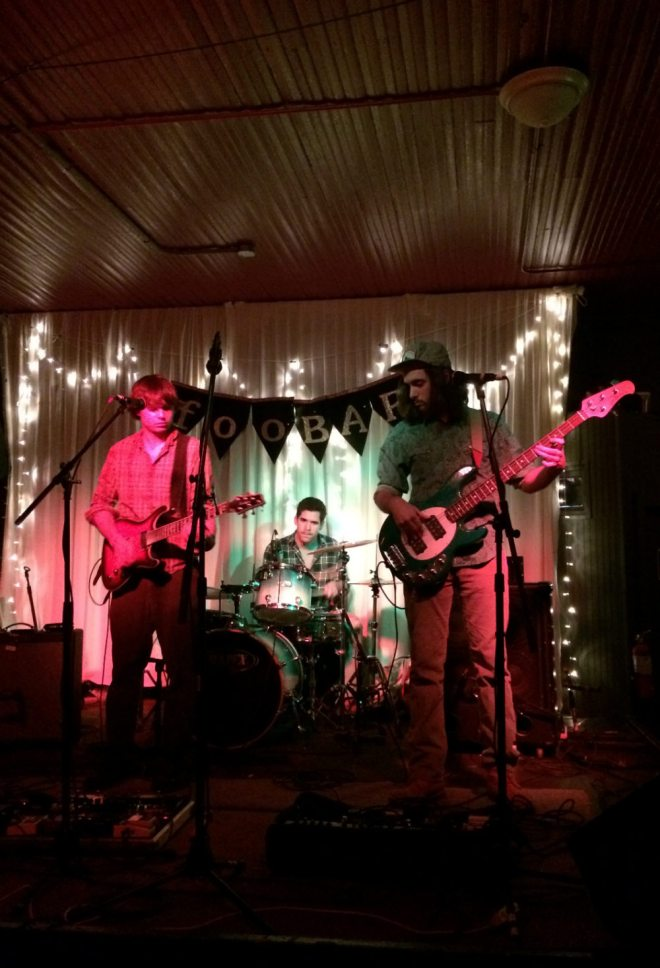 P4 band fooBAR Nashville January 2014 06