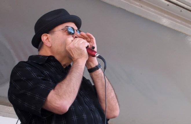 Amy Hart Mando Blues Soulshine Nashville Fringe Festival 02