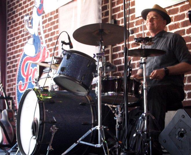 Richie Owens Farm Bureau Mando Blues Soulshine Nashville Fringe Festival 02
