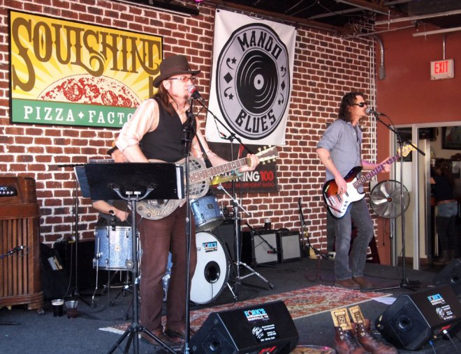 Richie Owens Farm Bureau Mando Blues Soulshine Nashville Fringe Festival 03