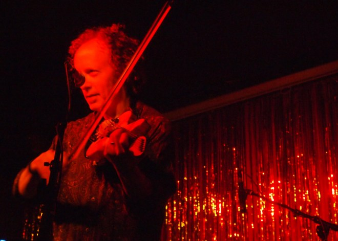 Tracy Silverman Stone Fox Nashville Fringe Festival 01