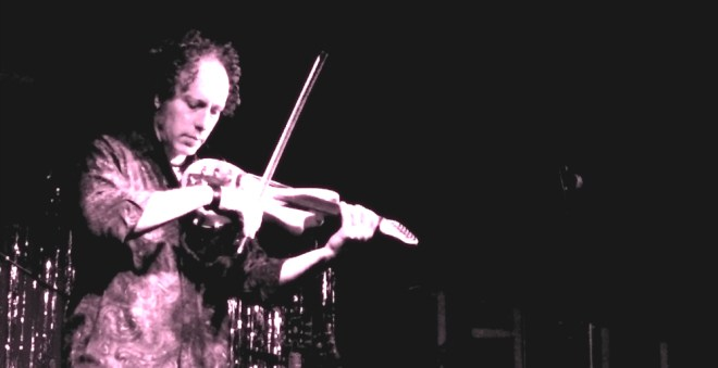Tracy Silverman Stone Fox Nashville Fringe Festival 02