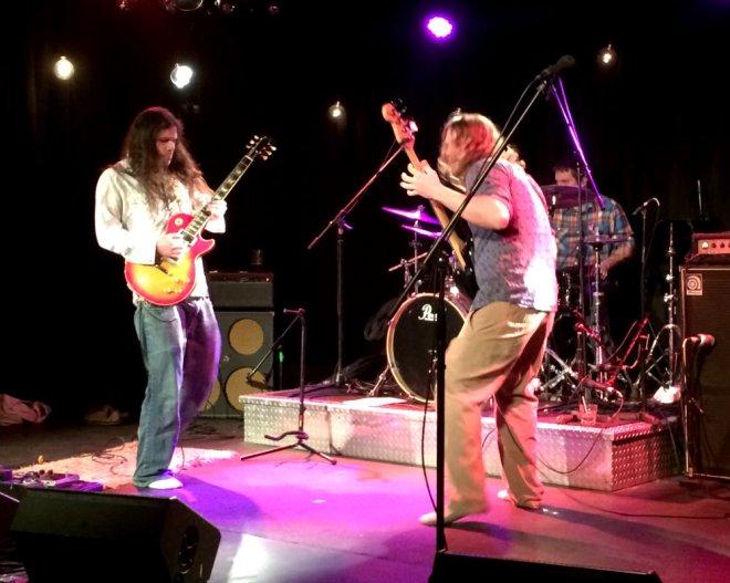 Uberphonics Rutledge Nashville Fringe Festival 02