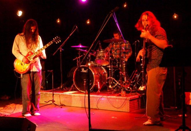 Uberphonics Rutledge Nashville Fringe Festival 03
