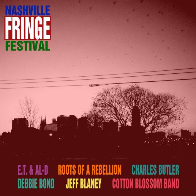 2014 Nashville Fringe Festival Summer Sampler