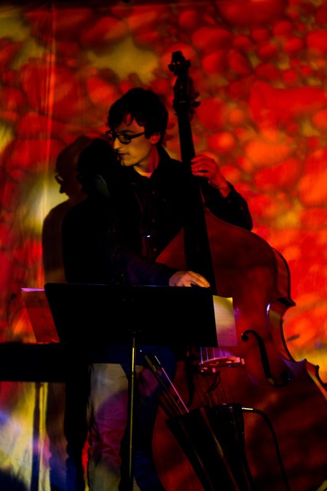 The Anthony Belfiglio Quartet