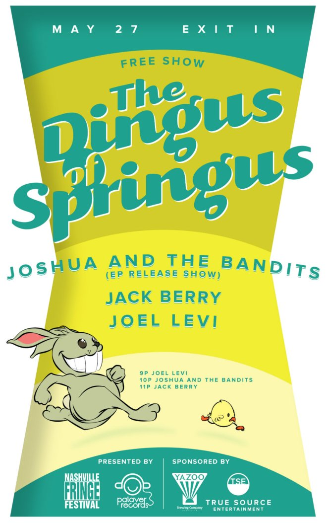 Dingus of Springus