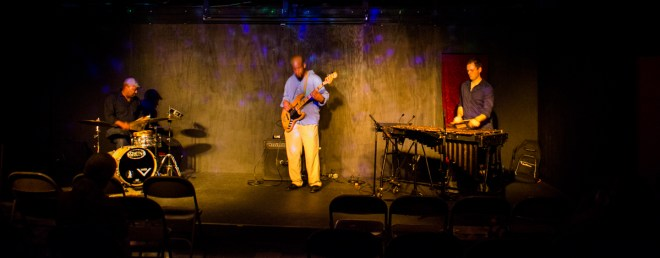 Greg Bryant Trio Centennial Black Box Theater 2015 10