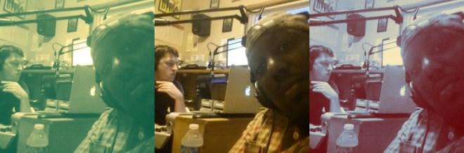 Top Notch Fringe Radio