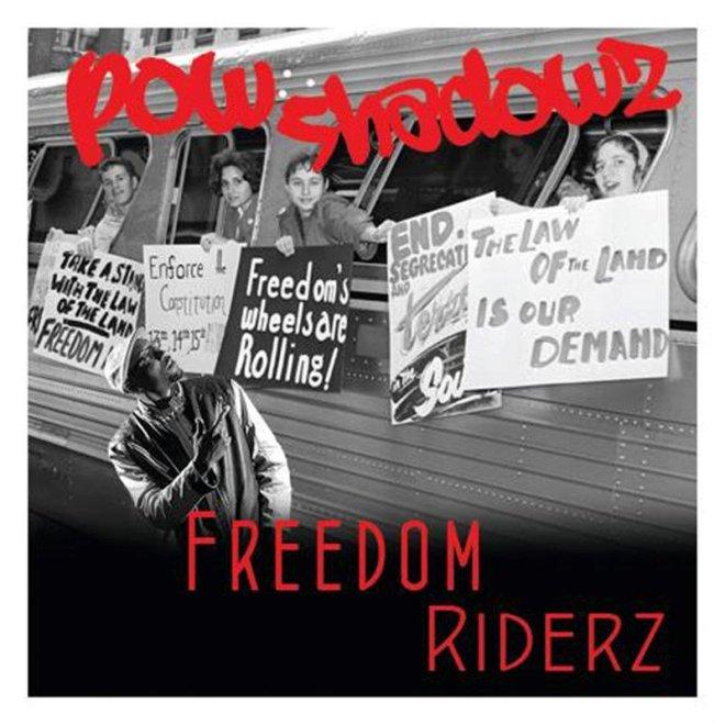 Pow Shadowz Freedom Riderz