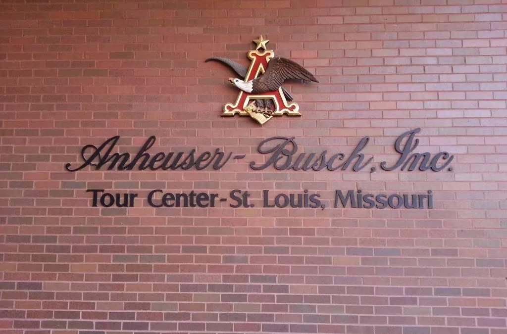 Tours Of Budweiser In St Louis
