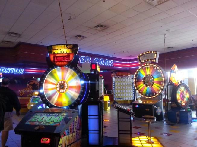 Holder Family Fun Center Nashville Fun For Families