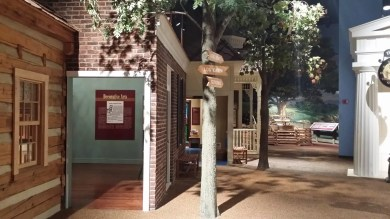 EarlyWorks Children's Museum - Huntsville - Federal House