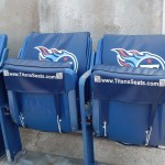 LP Field - New Seat Covers - Nashville Fun For Families