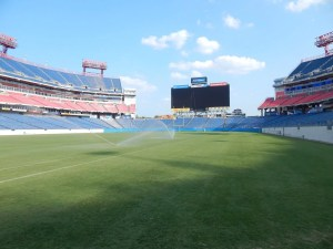 LP Field - The Field - Nashville Fun For Families