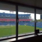 LP Field - View from the Owner's Suite - Nashville Fun For Families