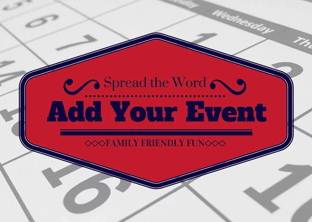 add your event to Nashville's Best Family Focused Event Calendar