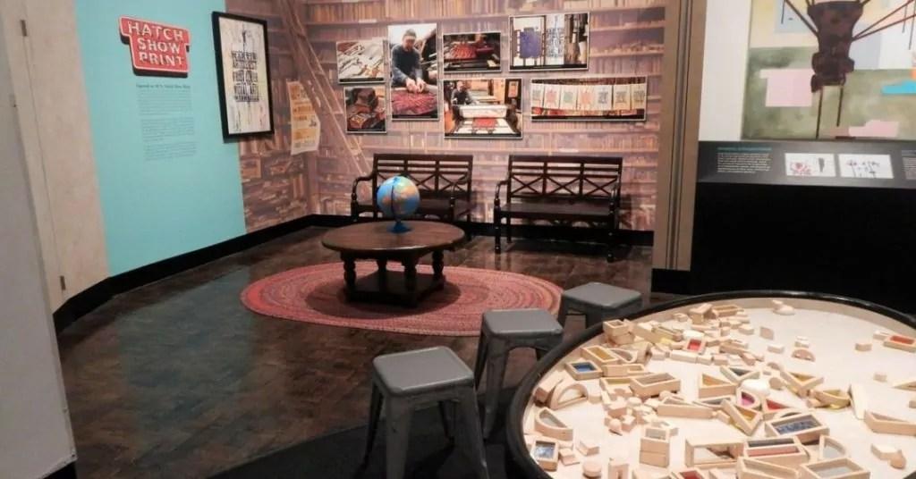 The Frist Center Art Quest