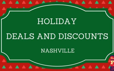 2016 Christmas Deals and Discounts