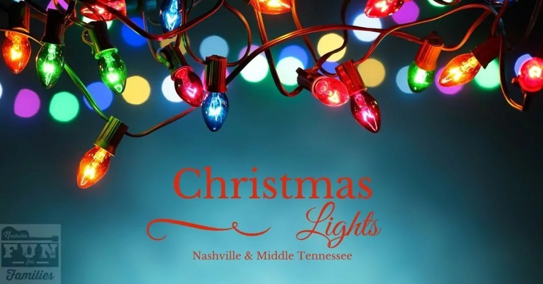 2018 christmas lights displays