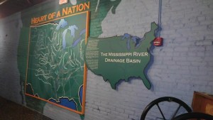 River Discovery - museum