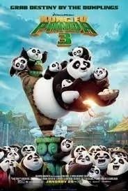 Malco Theatres Kids Summer Film Fest - Kung Fu Panda 3
