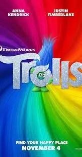 Malco Theatres Kids Summer Film Fest - Trolls