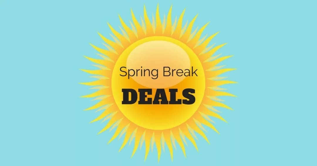 Spring Break Deals in Nashville and Middle Tennessee