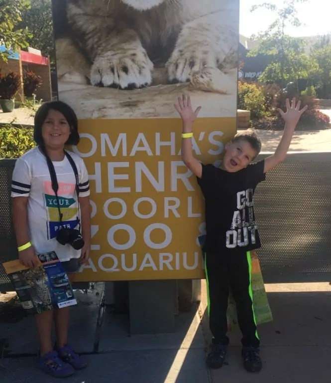 In Awe of the Black Hills - Our Visit to Omaha's Henry Doorly Zoo
