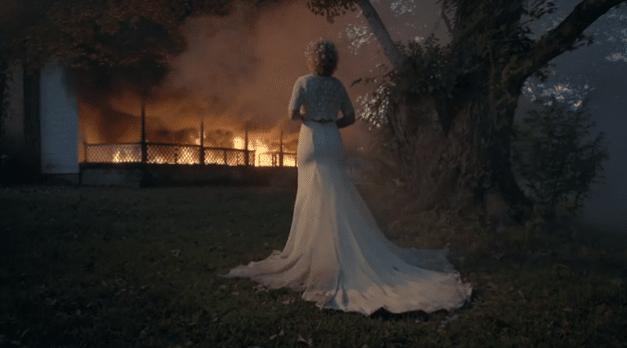 Burning House Cam 5