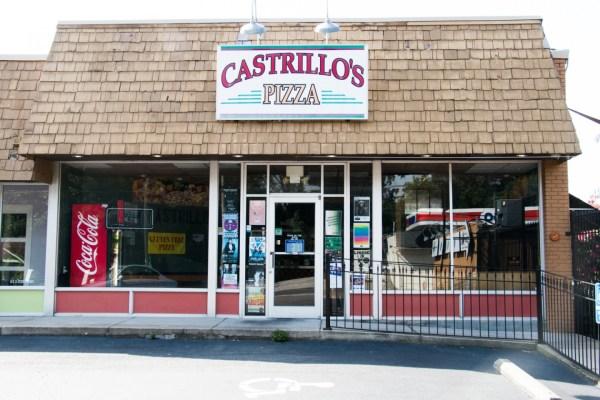 Castrillo Pizza East Nashville Guru - Year of Clean Water