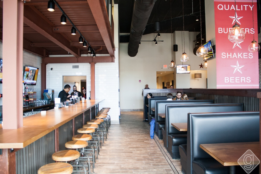 A Look Inside Burger Republic  Nashville Guru