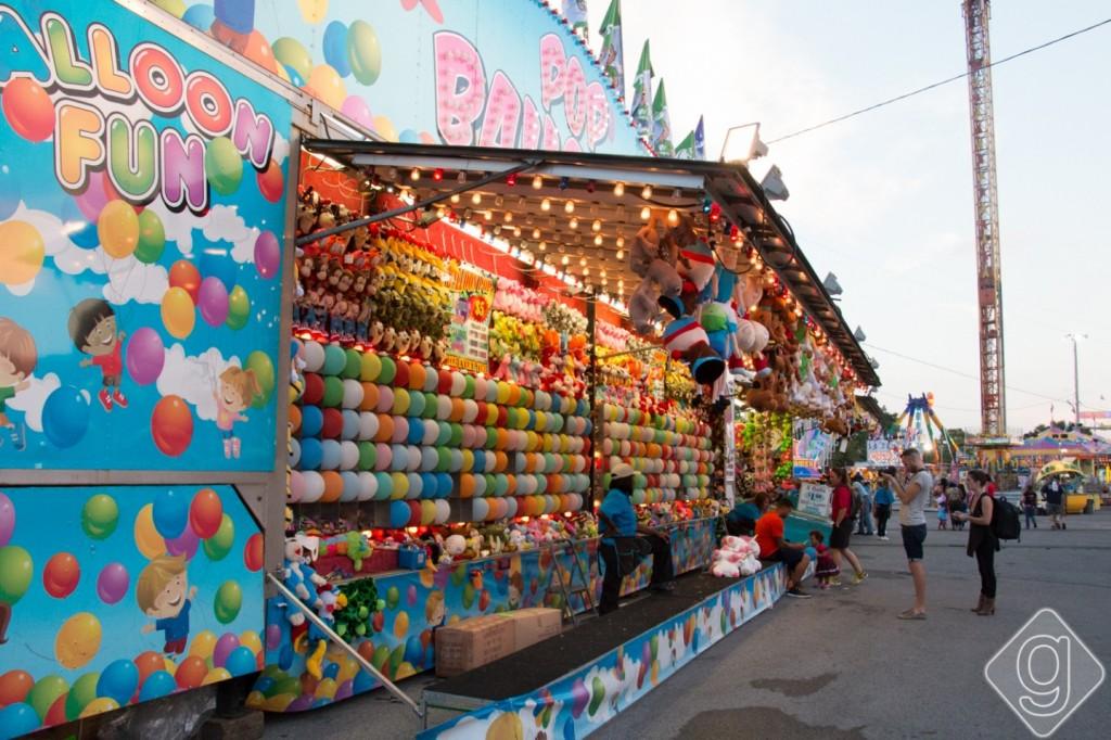 Tennessee State Fair Nashville Guru